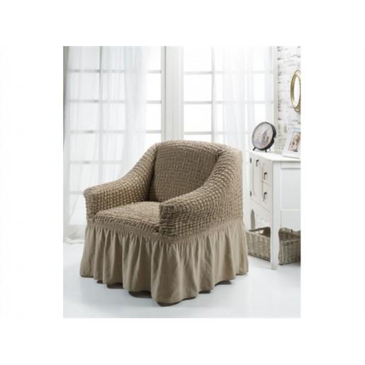 Чехол для кресла Стамбул-3К с юбкой