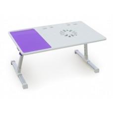 Компьютерный складной кроватный столик для ноутбука Киро