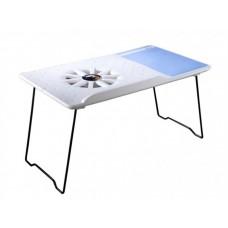 Раскладной компьютерный стол для ноутбука в кровать Даком
