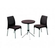 Комплект мебели из ротанга Челси сет