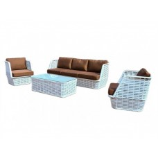 Комплект плетеной мебели Арон