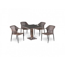 Комплект плетеной мебели Бертоли