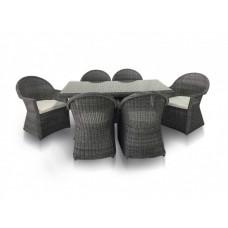 Комплект плетеной мебели Колонтай