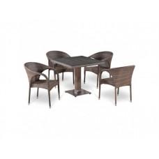 Комплект плетеной мебели Лоренза