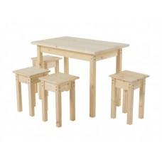 Комплект садовой мебели Микки Грин