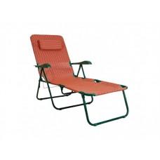 Кресло-лежак складное для пляжа Таити 447