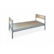 Металлическая кровать Ансвер