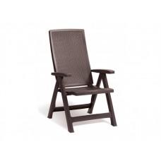 Комплект пластиковых стульев Монреаль