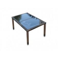Плетеный стол Делорис 1300