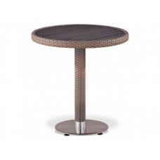 Плетеный стол Гавейн