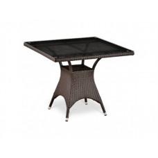 Плетеный стол Персиваль