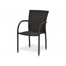 Плетеное кресло Корни