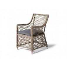 Плетеное кресло Латте К