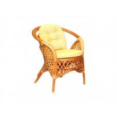 Плетеное кресло Меланг К