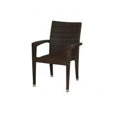 Плетеное кресло Милано 1