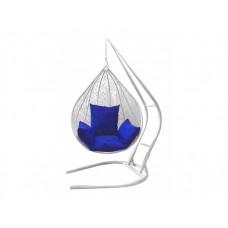 Подвесное кресло Алания белое