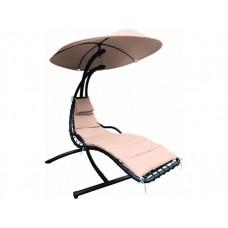 Подвесное кресло-шезлонг Луна-11