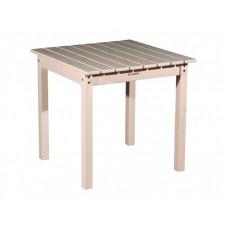 Дачный стол деревянный Дача 5
