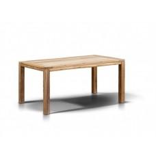 Дачный стол из дерева Витория