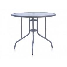Металлический стол для дачи Элло-2