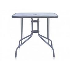 Металлический уличный стол Элло-3