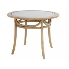 Садовый стол деревянный Гарфилд