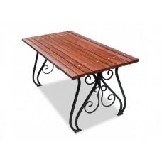 Садовый стол Вена СТ