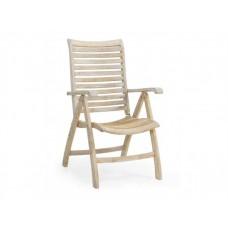 Дачное раскладное кресло Карло 1957