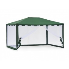 Антимоскитный шатер на металлическом каркасе Промт