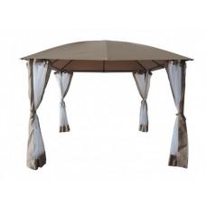 Дачный шатер для отдыха с москитной сеткой Чарджер