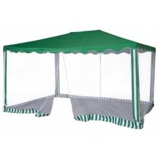 Дачный шатер с москитной сеткой для отдыха Харлей 1088
