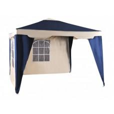 Раздвижной шатер для дачи быстросборный Ардор