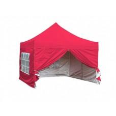 Раздвижной шатер-гармошка Гиза Эко 2х3