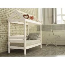 Детская кровать-домик Вингс