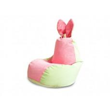 Детское кресло Зайчик