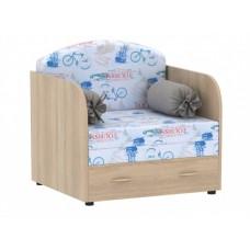 Детское кресло-кровать Антошка КР 1