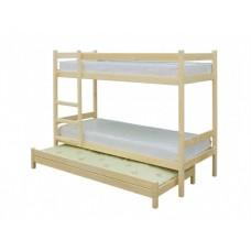 Двухъярусная кровать Апура