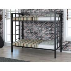 Двухъярусная кровать с высокими бортиками Валенсия Твист