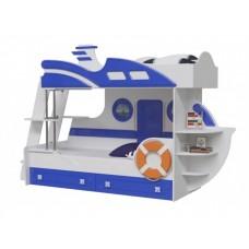 Кровать Яхта-2