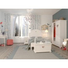 Комплект детской мебели Аделина К1