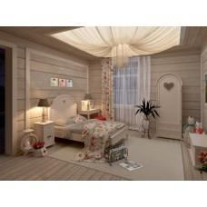 Комплект детской мебели Аделина К2