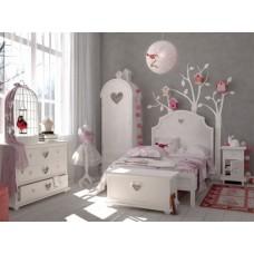 Комплект детской мебели Аделина К4