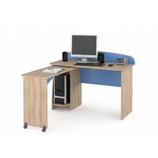 Компьютерный стол детский Ника 430