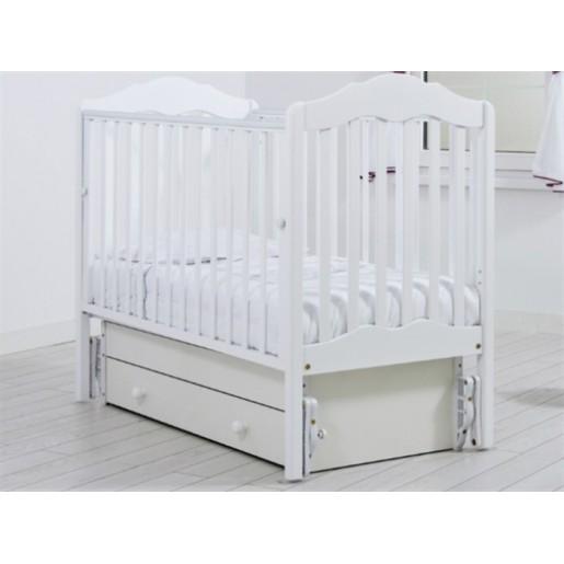 Кроватка Анастасия М