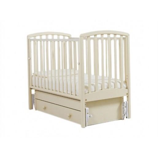 Кроватка Дашенька М
