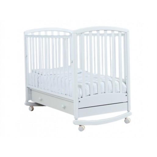 Кроватка Дашенька