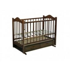 Кроватка Кира 4
