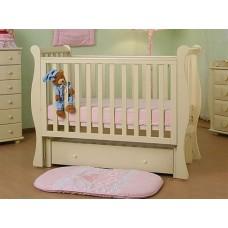 Кроватка Лаванда АБ 21.3