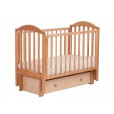 Кроватка Лилия АБ 17.3