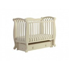 Кроватка Магнолия БИ 555.3